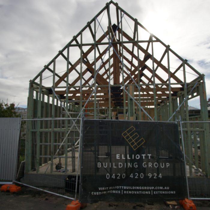 Extension builder geelong