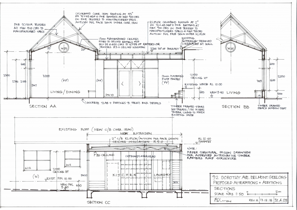 Geelong Extension Builders